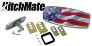 HitchMate Hitch Covers