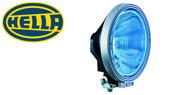 Hella Rallye 3000 Driving Cool Blue Lights