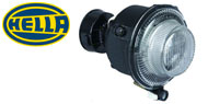 Hella DE 52mm Fog Lamp