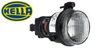 Hella DE 80mm Fog Lamp