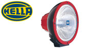 Hella Rallye 4000i Series Xenon HID Driving Lights