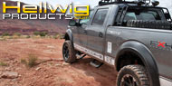 Hellwig <br>Lifted Truck Sway Bars