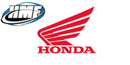 Honda HMF ATV Exhaust Systems