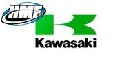 Kawasaki HMF ATV Exhaust Systems