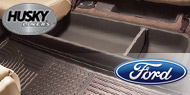 Husky Interior Storage <br/> Ford