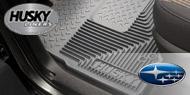Subaru - Husky Floor and Cargo Liners