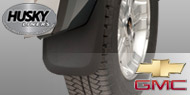 Husky Mud Flaps <br/> Chevy/GMC