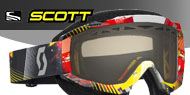 Scott Hustle Snowcross