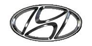 Aries 3D Floor Liners Hyundai