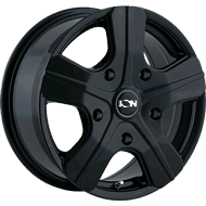 Ion Wheels<br/> 101 Full Black
