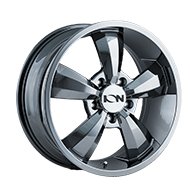 Ion Wheels<br/> 103 PVD2