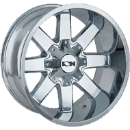 Ion Wheels<br/> 141 Chrome