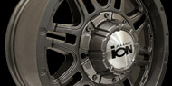 Ion Wheels Adds 'Indestructible' Rims To Its Collection
