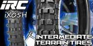IRC Motocross IX05H
