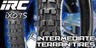 IRC Motocross IX07S