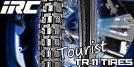 IRC TR011 Tourist Tires