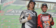 ITP Racers Shine at Unadilla ATV MX National