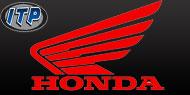 ITP Wheels for Honda
