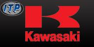 ITP Wheels for Kawasaki