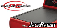 Jack Rabbit Tonneau Covers - Pace Edwards