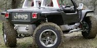 Important Factors to Consider When Looking For Aftermarket Jeep Accessories