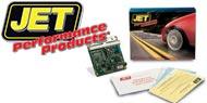 JET Performance <BR />Computer Upgrades