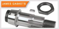 James Gaskets Motor Sprocket/Shaft