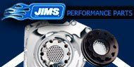 Jims U.S.A. Cam Covers & Bearings, <span>Bike Pockets & Bushings</span>