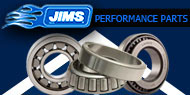 Jims U.S.A. Rod Rollers, Races, & <span>Bushings</span>