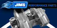 Jims U.S.A. Roller Rocker Arms & <span>Shafts</span>