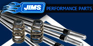 Jims U.S.A. Springs, Pushrods & <span>Cams</span>