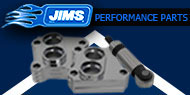 Jims U.S.A. Tappets and <span>Tappet Blocks</span>