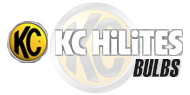 KC HiLiTES<br> Bulbs