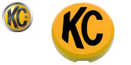KC HiLiTES<br> Light Covers