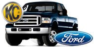 KC Lights - Ford F250/350