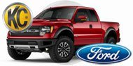 KC Lights - Ford Raptor