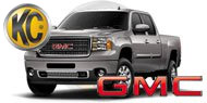 KC Lights - GMC