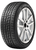 Kelly Edge HP Tires