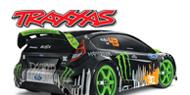 Traxxas Ken Block Gymkhana Fiesta<br/>7309