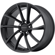KMC Wheels <br />KM691 Satin Black