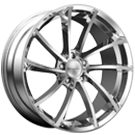 KMC Wheels <br />KM691 PVD