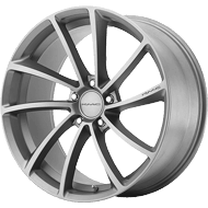 KMC Wheels <br />KM691 Silver