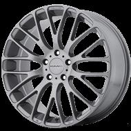 KMC Wheels <br />KM693 Pearl Gray