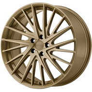 KMC Wheels <br />KM697 Newton Gold