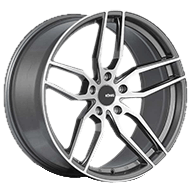 Konig Wheels <br/> 33GM Interform