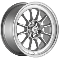 Konig Wheels <br/> 34S Tweak'd