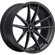 Konig Wheels <br/> 37B Oversteer