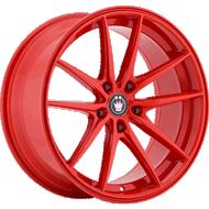 Konig Wheels <br/> 37R Oversteer