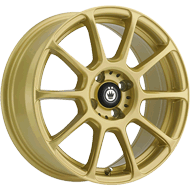 Konig Wheels <br/> 41G Runlite