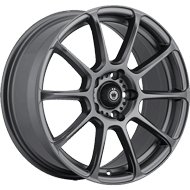 Konig Wheels <br/> 41MG Runlite